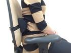 Poduszka ortopedyczna - półwałek MR01 (2)